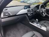 2020 BMW 420i xDrive M Sport Gran Coupe Auto (Black) - Image: 6