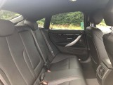 2020 BMW 420i xDrive M Sport Gran Coupe Auto (Black) - Image: 9