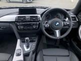 2020 BMW 420i xDrive M Sport Gran Coupe Auto (Black) - Image: 11