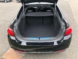 2020 BMW 420i xDrive M Sport Gran Coupe Auto (Black) - Image: 25
