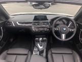 2020 BMW 218d M Sport Convertible (White) - Image: 7