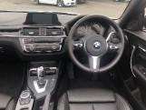 2020 BMW 218d M Sport Convertible (White) - Image: 8