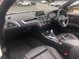 2020 BMW 218d M Sport Convertible (White) - Image: 10