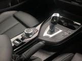 2020 BMW 218d M Sport Convertible (White) - Image: 13