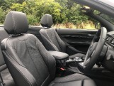 2020 BMW 218d M Sport Convertible (White) - Image: 14