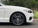 2020 BMW 218d M Sport Convertible (White) - Image: 17