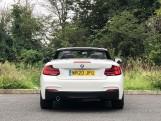 2020 BMW 218d M Sport Convertible (White) - Image: 18
