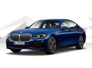 Brand new 2020 BMW 7 Series 730d M Sport Auto 4-door finance deals