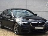 2019 BMW 520d M Sport Saloon 4-door Diesel Auto (190 ps) (Grey) - Image: 1