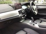 2019 BMW 520d M Sport Saloon 4-door Diesel Auto (190 ps) (Grey) - Image: 6