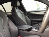 2019 BMW 520d M Sport Saloon 4-door Diesel Auto (190 ps) (Grey) - Image: 11