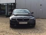 2019 BMW 520d M Sport Saloon 4-door Diesel Auto (190 ps) (Grey) - Image: 16