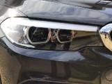 2019 BMW 520d M Sport Saloon 4-door Diesel Auto (190 ps) (Grey) - Image: 20