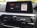 2019 BMW 520d M Sport Saloon 4-door Diesel Auto (190 ps) (Grey) - Image: 24