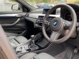 2020 BMW SDrive18d M Sport (Grey) - Image: 5