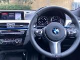2020 BMW SDrive18d M Sport (Grey) - Image: 8