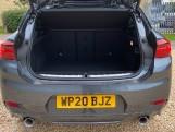 2020 BMW SDrive18d M Sport (Grey) - Image: 13