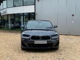 2020 BMW SDrive18d M Sport (Grey) - Image: 16