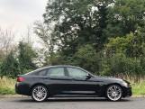 2020 BMW 420i xDrive M Sport Gran Coupe Auto (Black) - Image: 3