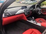 2020 BMW 420i xDrive M Sport Gran Coupe Auto (Black) - Image: 7