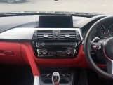 2020 BMW 420i xDrive M Sport Gran Coupe Auto (Black) - Image: 8