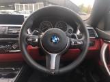 2020 BMW 420i xDrive M Sport Gran Coupe Auto (Black) - Image: 23