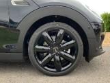 2020 MINI Cooper Exclusive (Black) - Image: 14