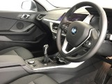 2019 BMW 116d SE (Grey) - Image: 5