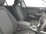 2019 BMW 116d SE (Grey) - Image: 11
