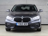 2019 BMW 116d SE (Grey) - Image: 16
