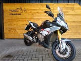 2017 BMW S1000XR Unlisted Unknown (Multicolour) - Image: 3