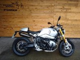 2020 BMW R nine T Unlisted Unknown (Black) - Image: 1