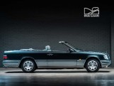 1994 Mercedes-Benz E320 Cabriolet 2-door (Grey) - Image: 3