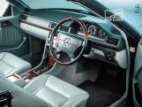 1994 Mercedes-Benz E320 Cabriolet 2-door (Grey) - Image: 4