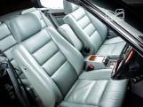 1994 Mercedes-Benz E320 Cabriolet 2-door (Grey) - Image: 5