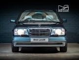 1994 Mercedes-Benz E320 Cabriolet 2-door (Grey) - Image: 6