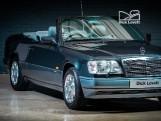 1994 Mercedes-Benz E320 Cabriolet 2-door (Grey) - Image: 8