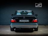 1994 Mercedes-Benz E320 Cabriolet 2-door (Grey) - Image: 9
