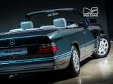 1994 Mercedes-Benz E320 Cabriolet 2-door (Grey) - Image: 10