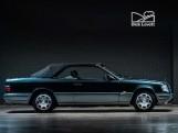1994 Mercedes-Benz E320 Cabriolet 2-door (Grey) - Image: 11