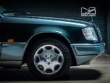 1994 Mercedes-Benz E320 Cabriolet 2-door (Grey) - Image: 12