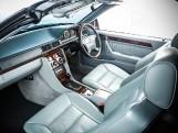 1994 Mercedes-Benz E320 Cabriolet 2-door (Grey) - Image: 15