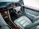 1994 Mercedes-Benz E320 Cabriolet 2-door (Grey) - Image: 16