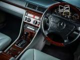 1994 Mercedes-Benz E320 Cabriolet 2-door (Grey) - Image: 17