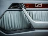 1994 Mercedes-Benz E320 Cabriolet 2-door (Grey) - Image: 18