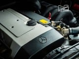 1994 Mercedes-Benz E320 Cabriolet 2-door (Grey) - Image: 20