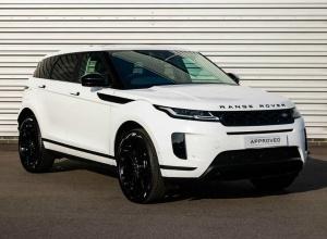 2020 Land Rover Range Rover Evoque D180 HSE Diesel MHEV 5-door