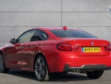 2019 BMW 420d xDrive M Sport Coupe (Red) - Image: 2
