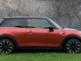 2020 MINI 3-door Cooper Exclusive (Red) - Image: 3