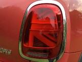 2020 MINI 3-door Cooper Exclusive (Red) - Image: 22